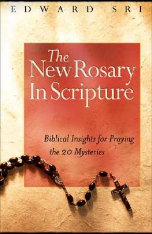 New Rosary In Scripture