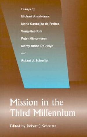 MISSION IN THE THIRD MILLENNIUM