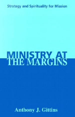 Ministry at the Margins