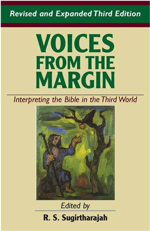 Voices From The Margin Pb