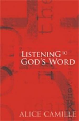 Listening to God's Word