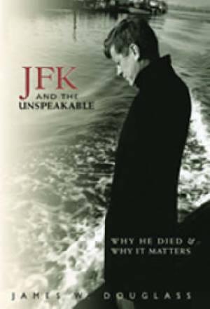 Jfk & The Unspeakable Pb