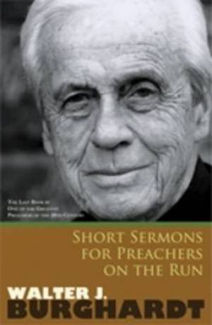 Short Sermons for Preachers on the Run