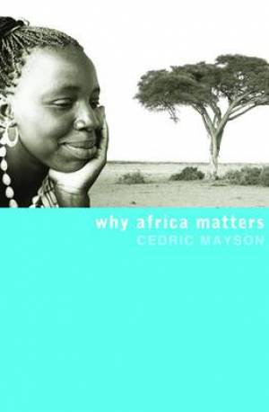 Why Africa Matters Pb