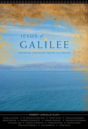 Jesus Of Galilee Pb