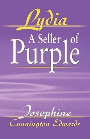 Lydia, a Seller of Purple