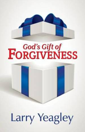 God's Gift of Forgiveness