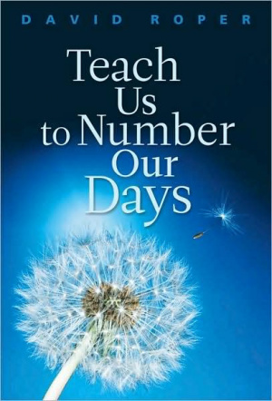Teach Us To Number Our Days Hb