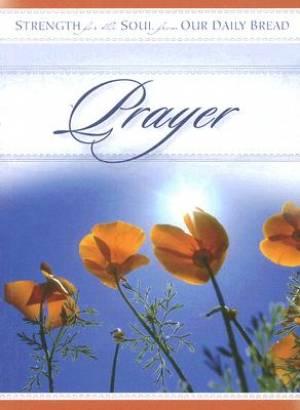 Prayer Pb