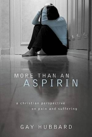 More Than An Aspirin