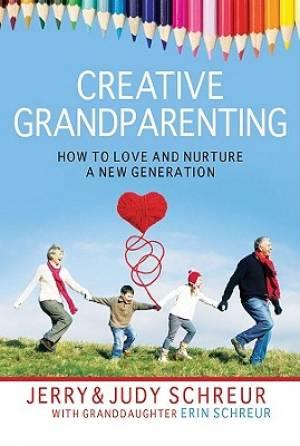 Creative Grandparenting