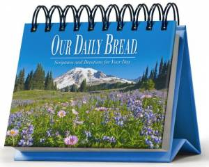 Our Daily Bread Perpetual Calendar