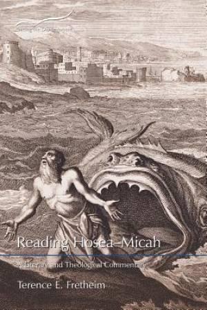 Reading Hosea-Micah