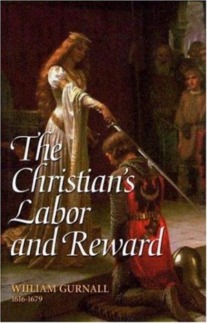Christians Labor And Reward