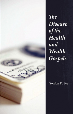 Disease Of The Health & Wealth Gospels