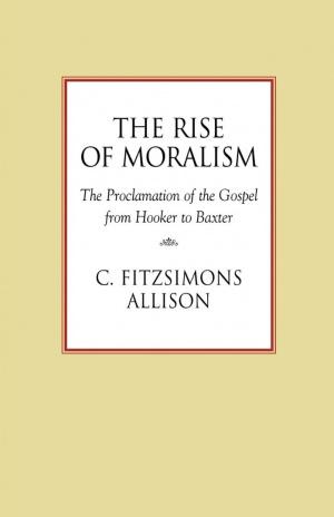 Rise Of Moralism
