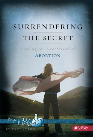 Surrendering The Secret Healing The Hear