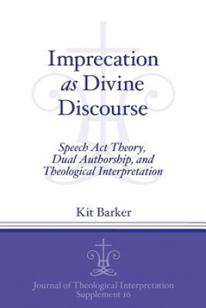 Imprecation as Divine Discourse