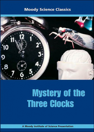 Mystery 3 Clocks Dvd