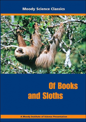 Of Books And Sloths Dvd