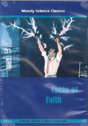 Facts Of Faith Dvd