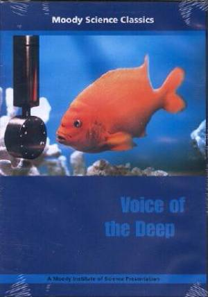 Voice Of The Deep Dvd