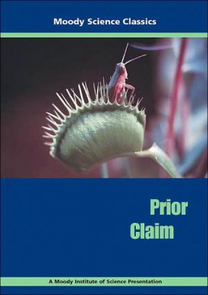 Prior Claim Dvd