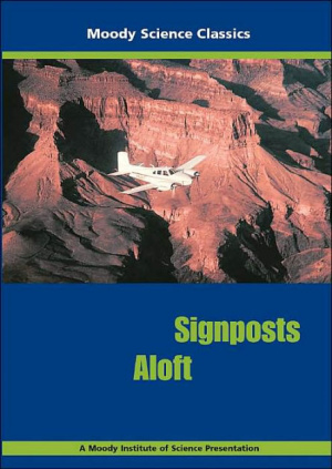 Signposts Aloft Dvd