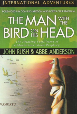 Man With The Bird On His Head Pb