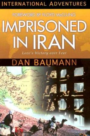 Imprisoned In Iran Pb