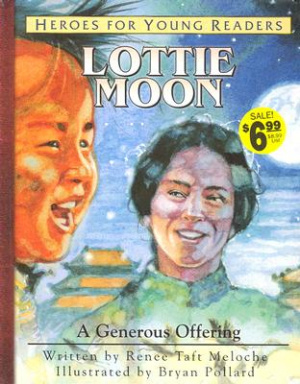 Lottie Moon: A Generous Offer