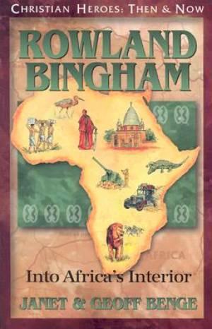 Rowland Bingham