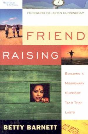 Friend Raising