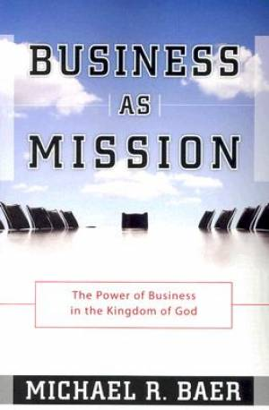 Business As Mission Pb