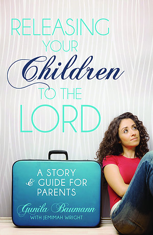 Releasing Your Children to Lord