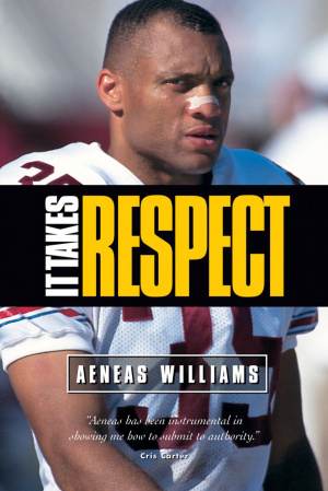 It Takes Respect