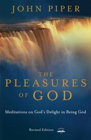 Pleasures Of God