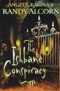 Ishbane Conspiracy