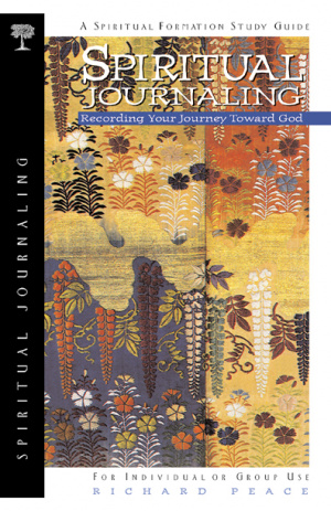 Spiritual Journaling : Recording Your Journey