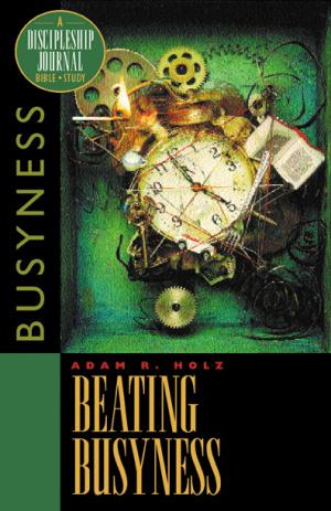 DJ: Beating Busyness