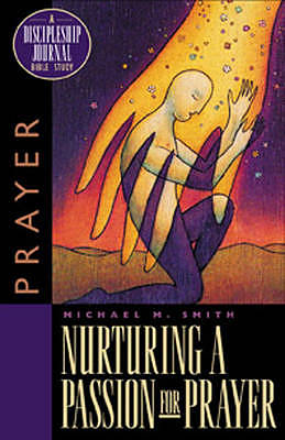 DJ Nurturing a Passion for Prayer