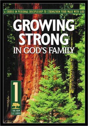Growing Strong in God's Family (Rev)