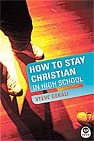 How to stay Christian in high school PB