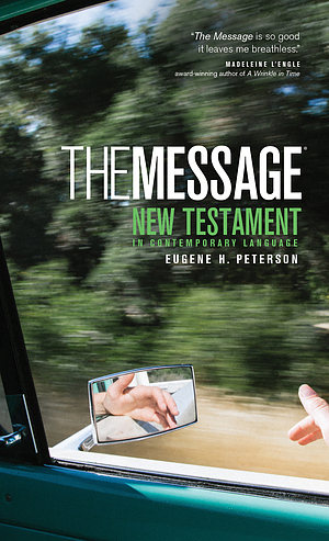 The Message New Testament