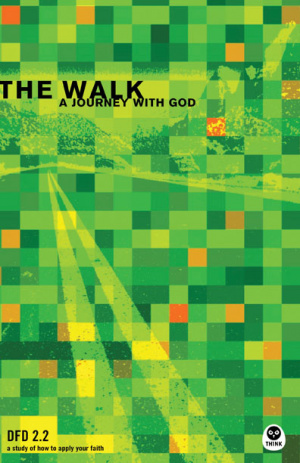 The Walk  DFD2 #2 PB