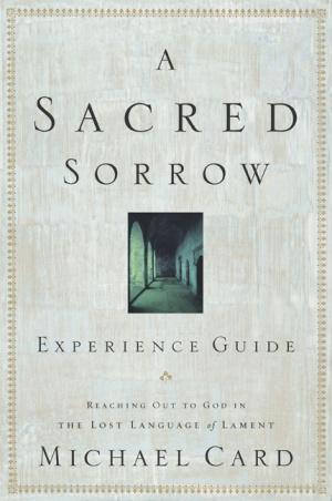 Sacred Sorrow Bible Study Pb