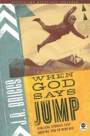 When God Says Jump