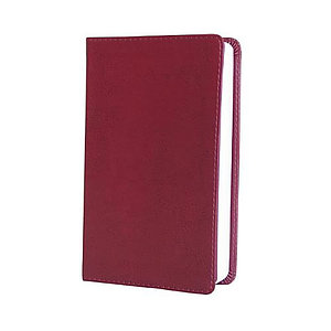 The Message Remix New Testament: Red, Leathersoft