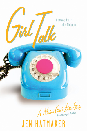 Girl Talk : Getting Past the Chitchat