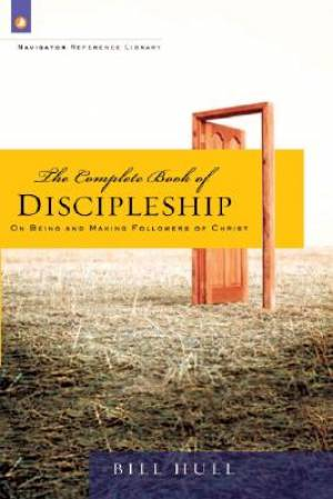 Complete Book Of Discipleship Pb